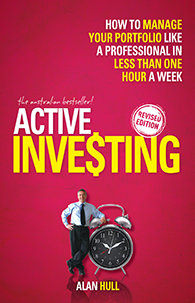Book by Alan Hull: Active Investing