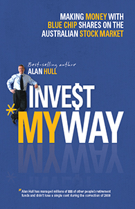 Book by Alan Hull: Invest my way