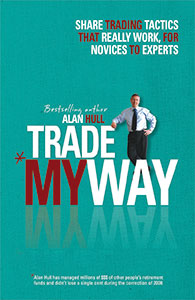 Book by Alan Hull:Trade my way