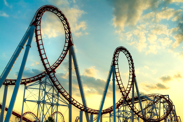 Breakout Trading: Ride the roller coaster